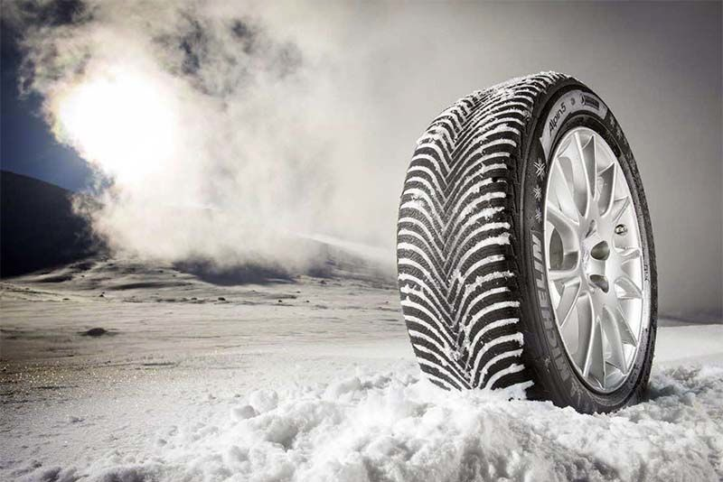 Who Wins? Winter Tyres on FWD Or Summer Tyres on AWD... 1