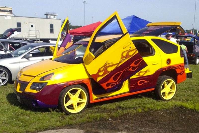 Car Mods That Ruined Your Car 1