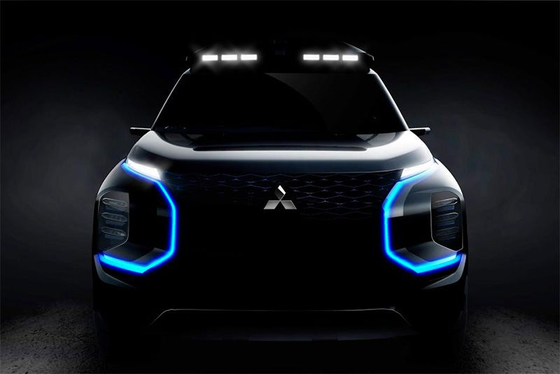 The Mitsubishi Engelberg Tourer Concept Will Be All Electric 1