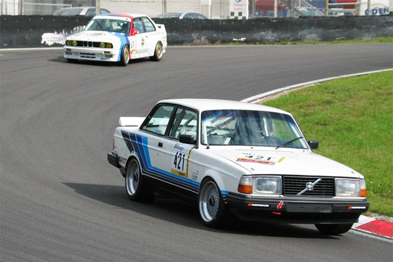 Volvo 240 – The Car That Changed Volvo Forever 1
