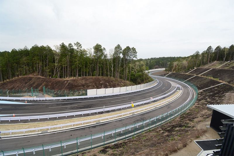 Toyota Is Building A £2.1 Billion Nürburgring-like Test Facility In Japan 1