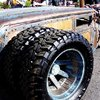 Video: A Diesel driven dually rat rod! 2