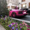 Spotted: A Pink Lamborghini Turns Heads In Tokyo 6