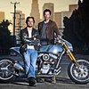 Video: Keanu Reeves And Arch Motorcycles – Custom Creations Fit For The Matrix 5