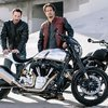 Video: Keanu Reeves And Arch Motorcycles – Custom Creations Fit For The Matrix 8