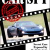 Video: The Underground Spies Of The Car World 4