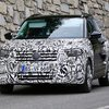 New 2018 Volkswagen T-cross Suv Revealed 4