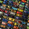 50 Years Of Hot Wheels Glory 4
