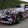 New 2019 Toyota Supra: latest pics, specs and details 8