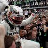 Hamilton Wins In Brazil As Verstappen And Ocon Collide 3