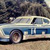 The Ford Capri Coupe Celebrates A 50-Year History 4