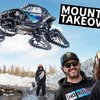 Shredding-A-Ski-Park-With-Ken-Block-And-A-Can-Am-On-Tracks